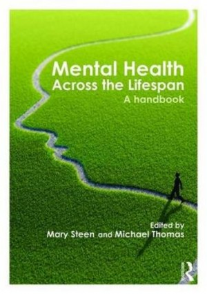 Mental Health Across the Lifespan published in Shrewsbury