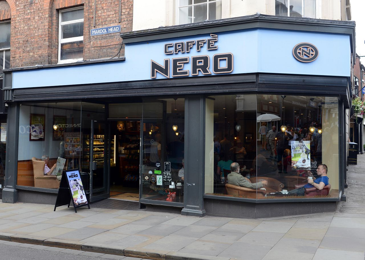 caffe nero 125k followers, 59 following, 454 posts - see instagram photos and videos from caffè nero (@caffenero).