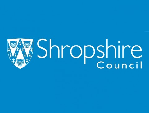 Shropshire Council, Shrewsbury