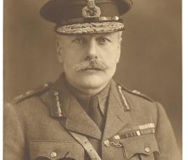 Douglas Haig at University Centre Shrewbury