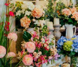 Stunning Artificial Flowers