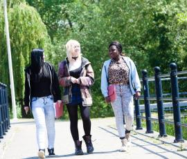 Shropshire Youth, the Emerging Leaders charity