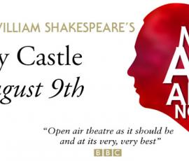 Much Ado About Nothing, Shrewsbury