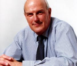 Sir Neil Cossons OBE, University Centre Shrewsbury, events in Shrewsbury, study learn Shropshire