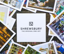 Shrewsbury BID video, Meet Shrewsbury. Independent traders.