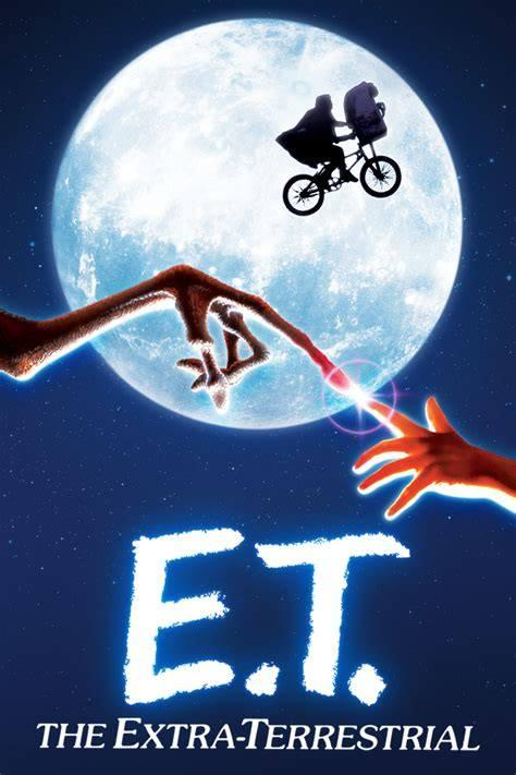 E.T. - Original Film Screening
