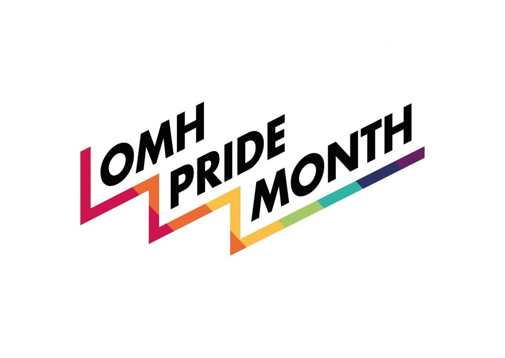 Pride Month at The Old Market Hall