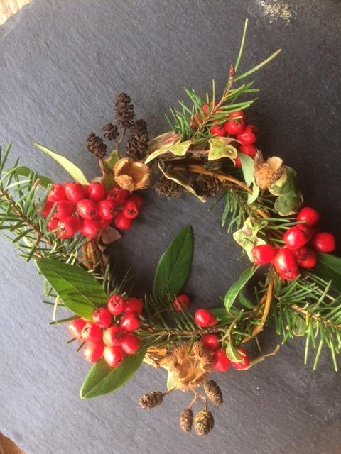 Christmas Craft: Natural Decorations