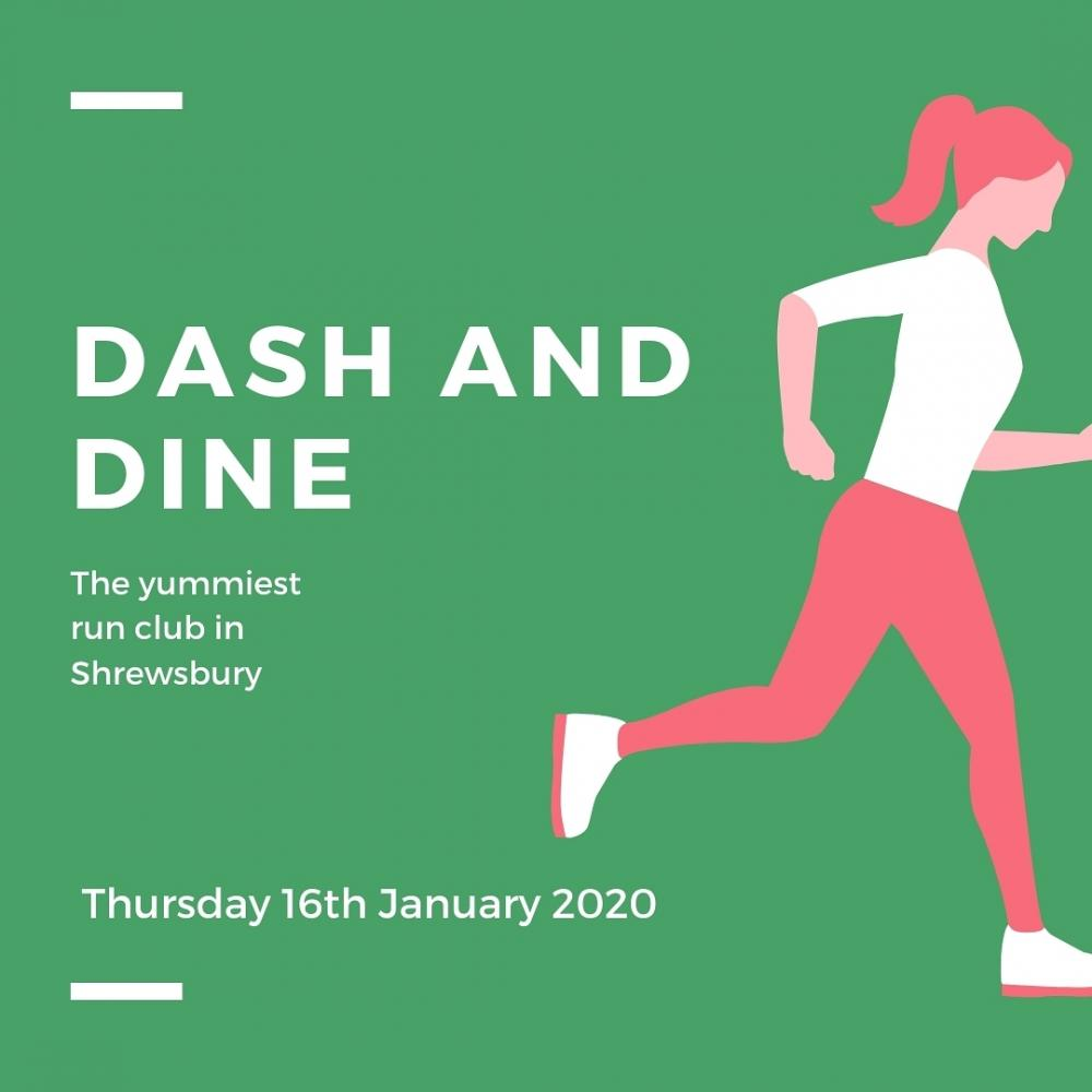 Dash and Dine