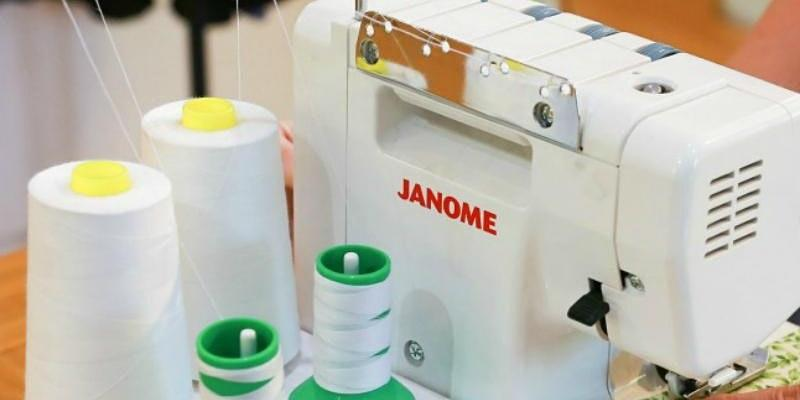 Introduction to the Overlocker