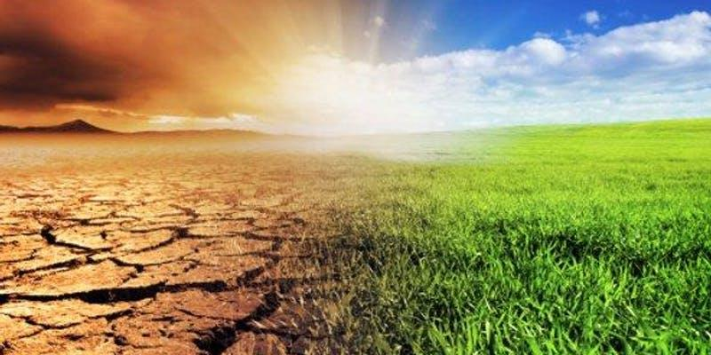 Climate change, evolution, deniers and anti science