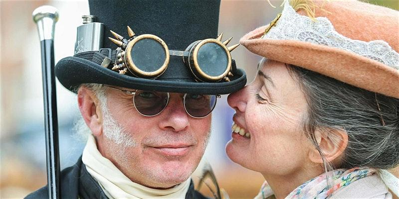 Shrewsbury Steampunk Spectacular