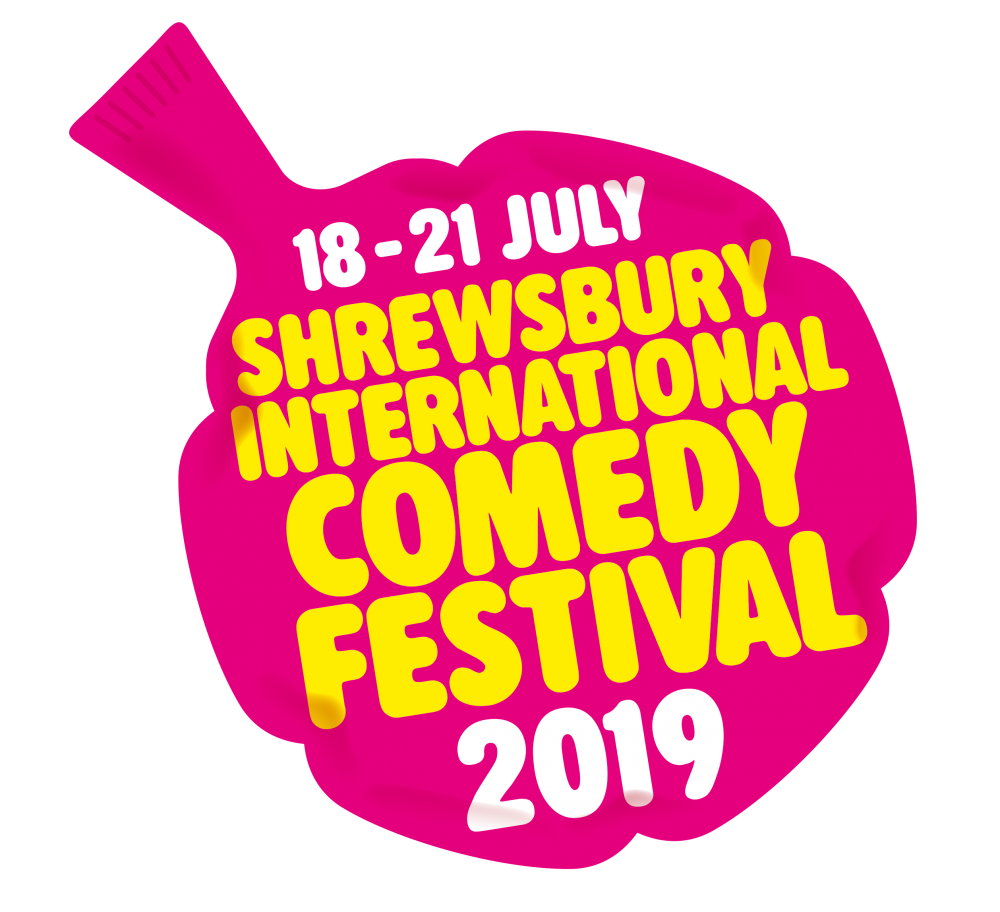 Shrewsbury International Comedy Festival