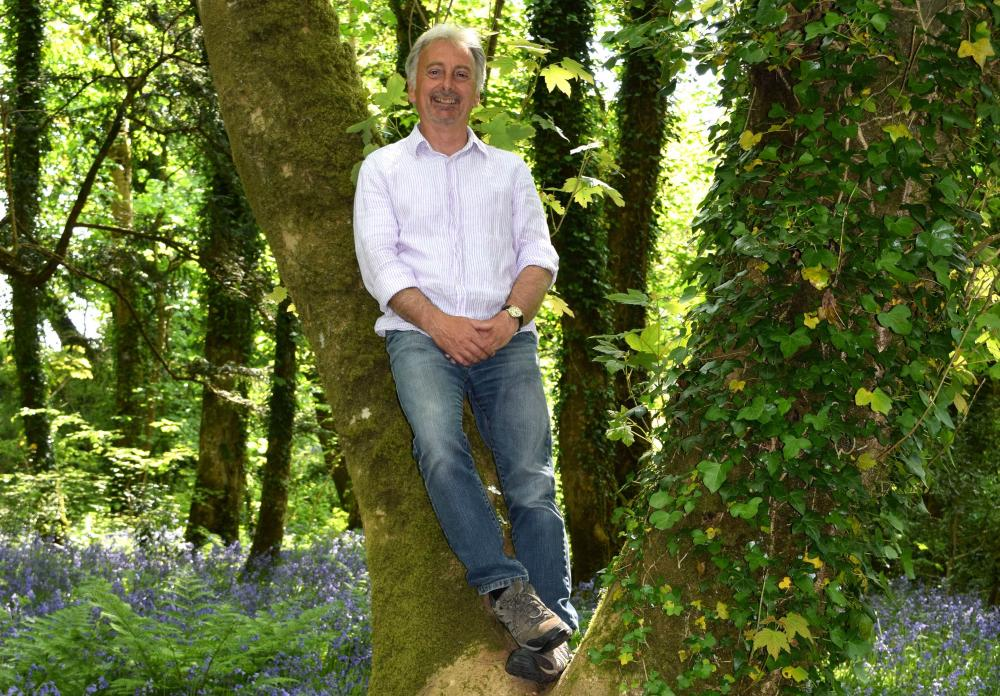 Celebrated tree and gardens expert to give talk in Shrewsbury on November 13th