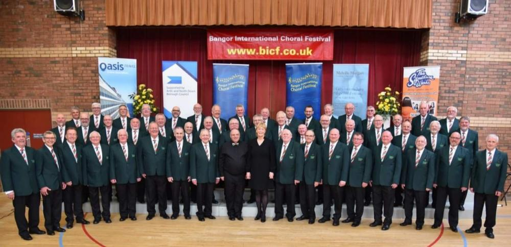 St David's Day Concert