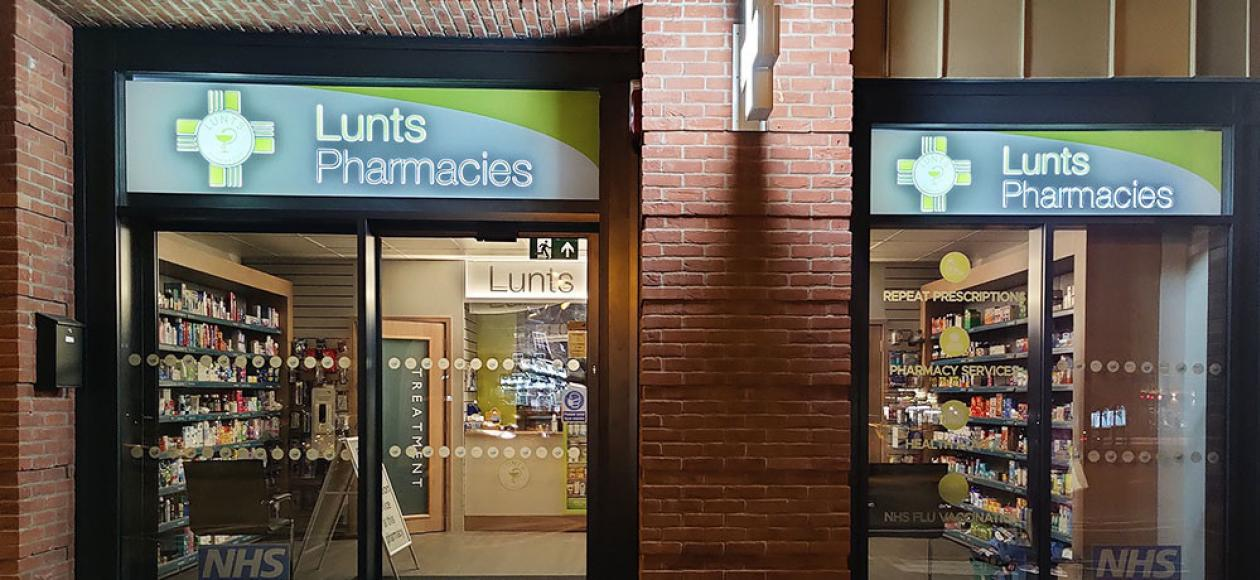 Lunts Pharmacy