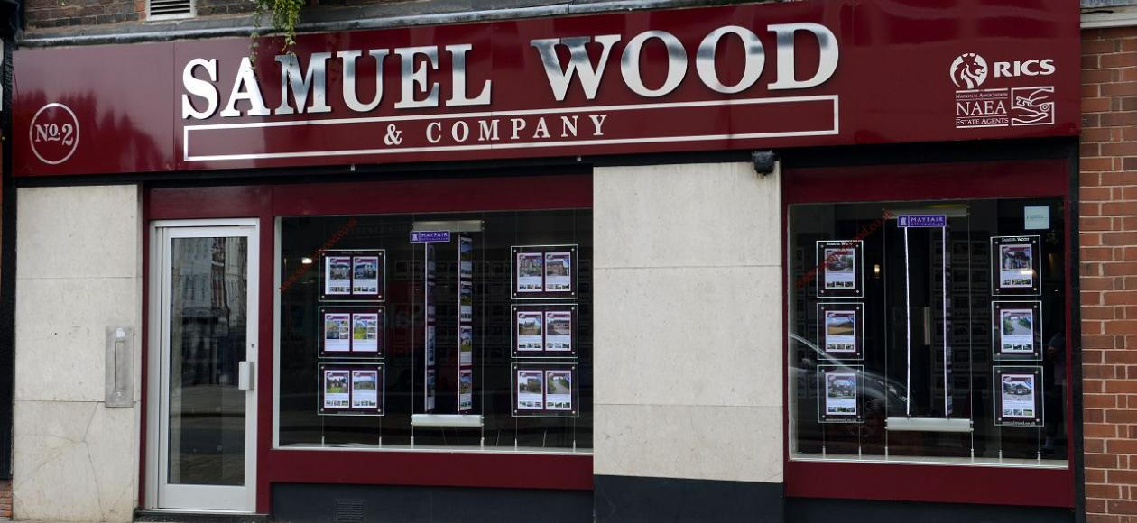 Samuel Wood & Co