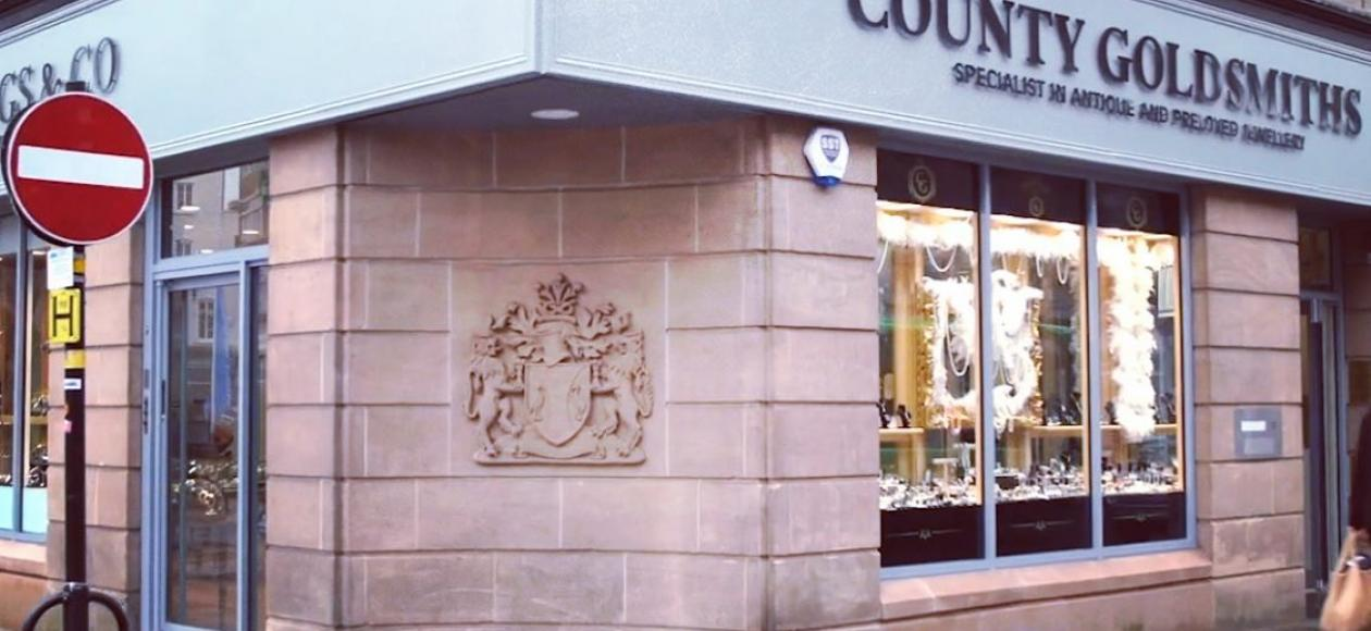 County Goldsmiths
