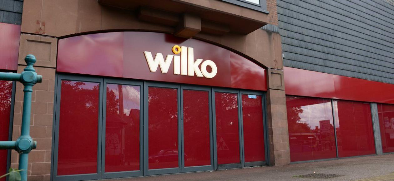 Wilko original shrewsbury wilko negle Images