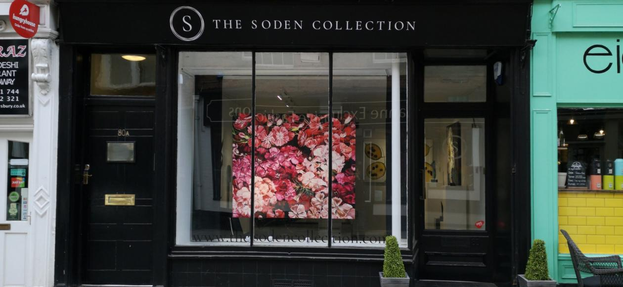 The Soden Collection - Art Gallery