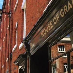 House of Grain, Shrewsbury