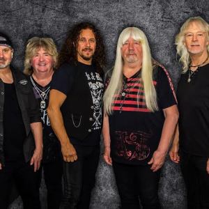 SWEET WITH SPECIAL GUESTS LIMEHOUSE LIZZY