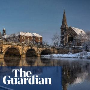 Shrewsbury highlighted in The Guardian's 'Winter Weekenders'