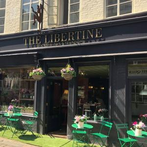 The Libertine Cocktail Bar