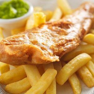 Traditional 3 Hour Fish & Chip Cruise