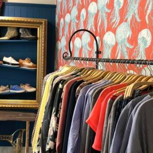 A guide to boutique shopping in Shrewsbury