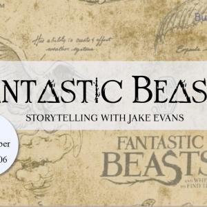 Fantastic Beasts Storytelling
