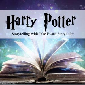 Harry Potter Story Telling