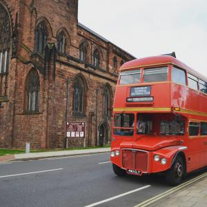 Bus and coach tours