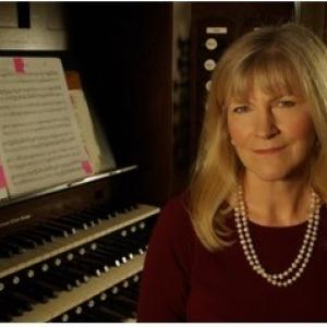 Catherine Ennis: Organ Recital