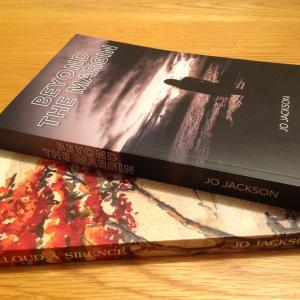 An Evening Online with Jo Jackson