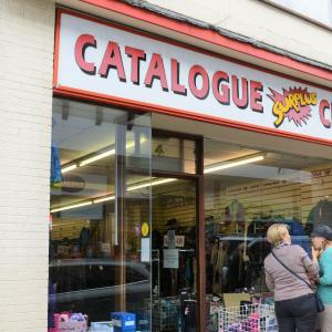 Catalogue Surplus Centre