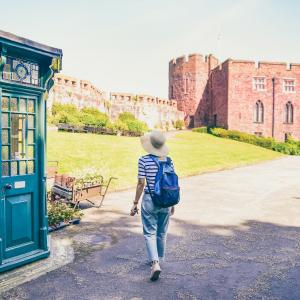 Shrewsbury Castle set to reopen to the public on 25 July 2020
