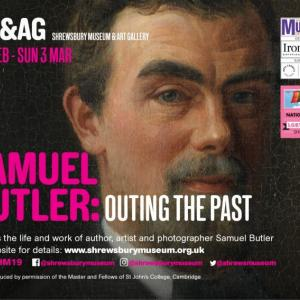 Samuel Butler: Outing the Past