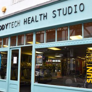 BodyTech Health Club