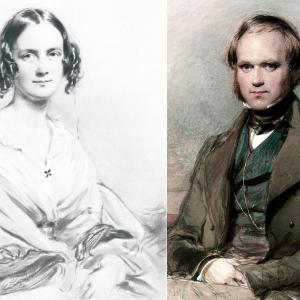 A Valentine's Day Concert of Words and Music celebrating Charles and Emma Darwin