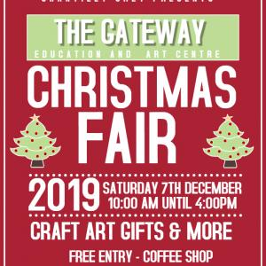 Shrewsbury Christmas Fair