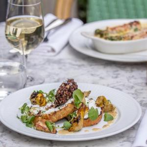Win £70 meal voucher for Côte Brasserie