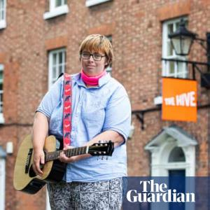 Shrewsbury's The Hive features on The Guardian
