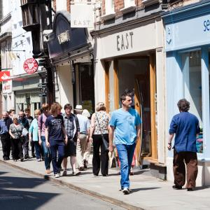 Supporting Shrewsbury during the coronavirus crisis - how you can help keep your favourite local businesses afloat