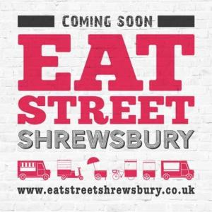 Eat Street Shrewsbury, things to do in Shropshire, street food
