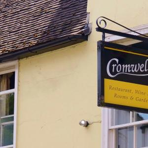 Cromwells Shrewsbury. Tripadvisor, there to eat in Shrewsbury