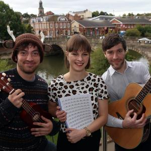Shrewsbury BID searches for artist to perform Christmas video song