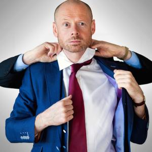 Alistair Barrie at Theatre Severn, Shrewsbury. Things to do in Shropshire