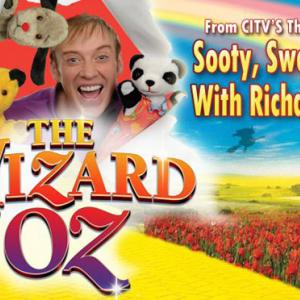 The Wizard of Oz at Theatre Severn, Shrewsbury