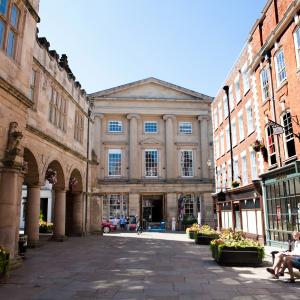 Shrewsbury Museum & Art Gallery to reopen on 28 July with free entry